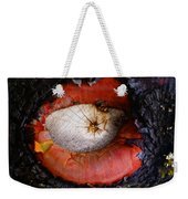 Eye Of Madrone Weekender Tote Bag