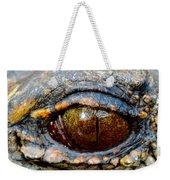Eye Of The Dragon Weekender Tote Bag