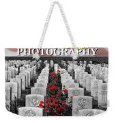 Eye On Fine Art Photography May Edition Weekender Tote Bag