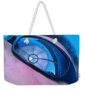Eye On Summer Weekender Tote Bag