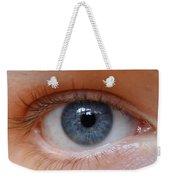 Eye Phone Case Weekender Tote Bag