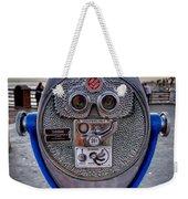 Eye See You Weekender Tote Bag