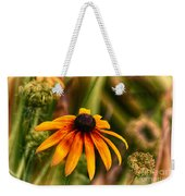 Eye To The Sun Weekender Tote Bag