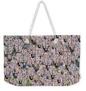 Eyedea  Weekender Tote Bag