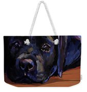 Eyes For You Weekender Tote Bag
