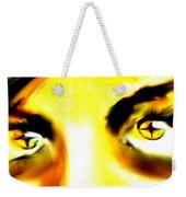 Eyes From The Inside 2 Weekender Tote Bag