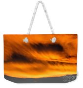 Eyes Of Sauron Weekender Tote Bag