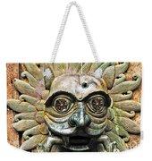 Eyes Of The Beast Weekender Tote Bag