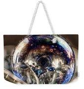 Eyes Of The Imagination Weekender Tote Bag