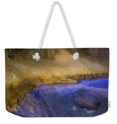 Eyes Water Weekender Tote Bag
