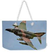 F-4 Phantom II Weekender Tote Bag