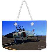 F-4 Phantom II No. 11 Weekender Tote Bag