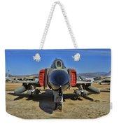 F-4c Phantom II Weekender Tote Bag