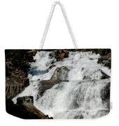 F Stop Glen Alpine Falls Weekender Tote Bag