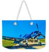 F4u Corsair My Marines Dream  Weekender Tote Bag