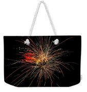 Fabulous Fourth Weekender Tote Bag