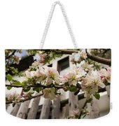 Facades And Fruit Trees Weekender Tote Bag