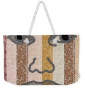 Face It Weekender Tote Bag