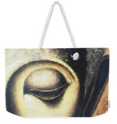 Face Pastel Chalk 2 Weekender Tote Bag