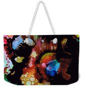 Face To Face.. Weekender Tote Bag
