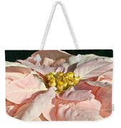 Faded Coral Weekender Tote Bag