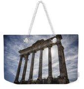 Faded Glory Of Rome Weekender Tote Bag