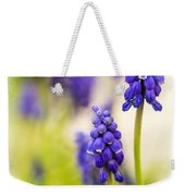 Fading Weekender Tote Bag by Caitlyn  Grasso