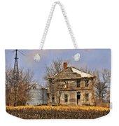 Fading Farm Weekender Tote Bag by Marty Koch