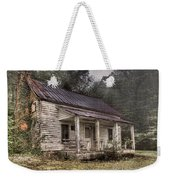 Fading Memories Weekender Tote Bag by Debra and Dave Vanderlaan