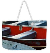 Failure To Launch Weekender Tote Bag