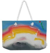Fairground Attraction Weekender Tote Bag