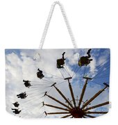 Fairground Fun 3 Weekender Tote Bag