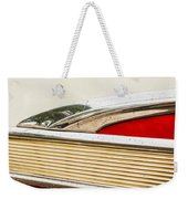 Fairlane Detail Weekender Tote Bag