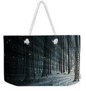 Fairy Forest Weekender Tote Bag