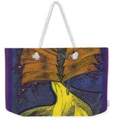 Fairy Godmother By Jrr Weekender Tote Bag