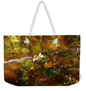 Fairy Land Weekender Tote Bag