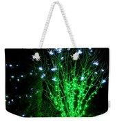 Fairy Light Weekender Tote Bag