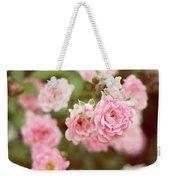 Fairy Roses Weekender Tote Bag