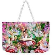 Fairy Story Weekender Tote Bag