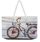 Fairy Tale Bike Flying Machine Weekender Tote Bag