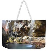 Fairyland Weekender Tote Bag
