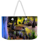 Fairyland Of Gnomes Weekender Tote Bag
