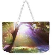 Fairyland Sunset Weekender Tote Bag