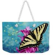 Fairytale Garden Weekender Tote Bag