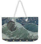 Fairytale Of The Tsar Saltan Weekender Tote Bag
