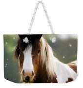 Fairytale Pony Weekender Tote Bag