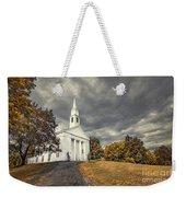 Faith Embrace Weekender Tote Bag