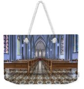 Faith Evermore Weekender Tote Bag