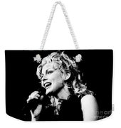 Faith Hill 18 - 1995 Weekender Tote Bag