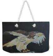 Falconry 5 Weekender Tote Bag